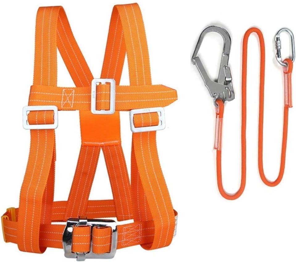 Xiaotian Arnés de Escalada Equipo de Escalada, Cinturones de ...