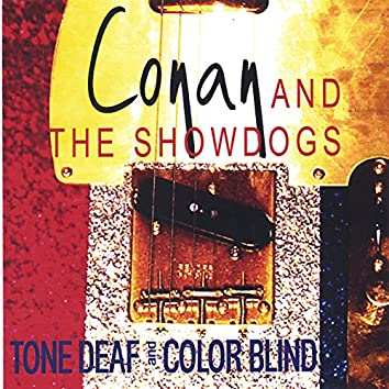 Tone Deaf and Color Blind
