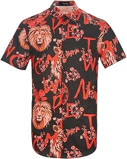 Best lion hawaiian shirt Reviews