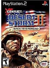 Conflict:  Desert Storm II - Back to Baghdad - PlayStation 2 (Renewed)