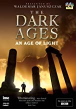 The Dark Ages: An Age Of Light - Waldemar Januszczak - As Seen on the BBC