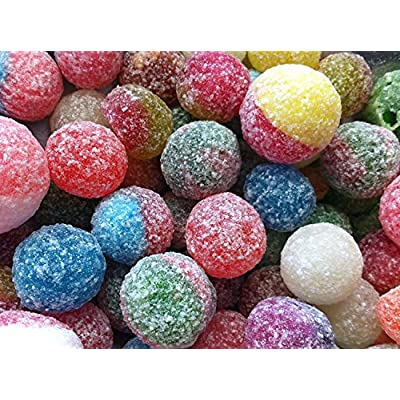 barnetts mega sour assorted flavour sweets, 500 g Barnetts Mega Sour Assorted Flavour Sweets, 500 g 61WR5f5aH9L
