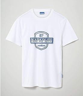 NAPAPIJRI T-Shirt à Manches Courtes Mestis