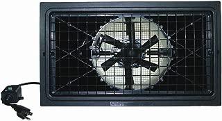Power Blades Power Fan - Crawl Space Vent Fan