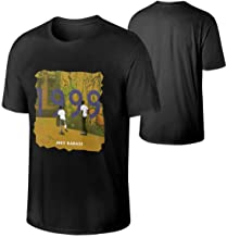 Nancy J Evans Joey Badass 1999 Men's Round Neck Popular Short Sleeve T-Shirt
