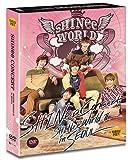SHINee THE 2nd CONCERT_SHINee WORLD 2 in SEOUL DVD(2DVD)