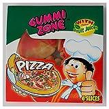 (6 unidades) Pizza Gummy - 25,5 g x 24