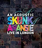 An Acoustic Skunk Anansie [DVD]