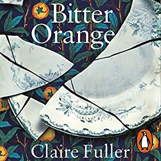 Bitter Orange cover art