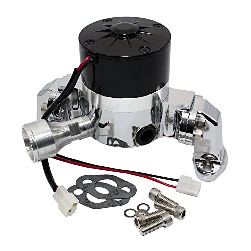 Parts for Chevy 350 Water Pump: Amazon com