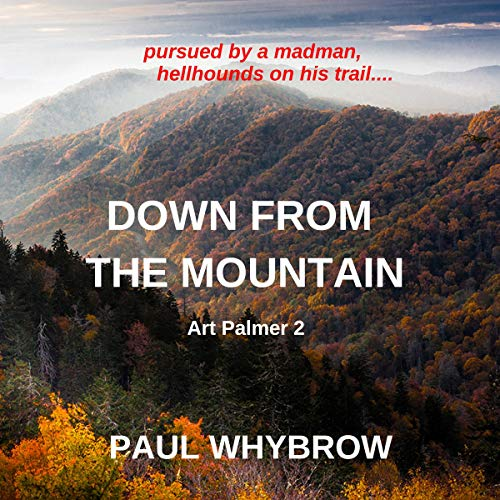 Couverture de Down from the Mountain