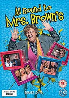 All Round To Mrs. Brown's - Series One