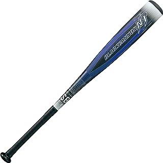 ZETT(ゼット) 少年野球 軟式 バット ブラックキャノン NT FRP(カーボン)製
