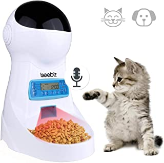 Best week cat feeder Reviews