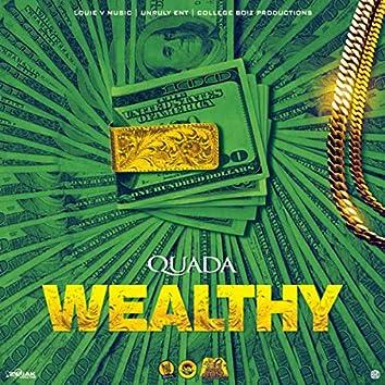 Wealthy - Single