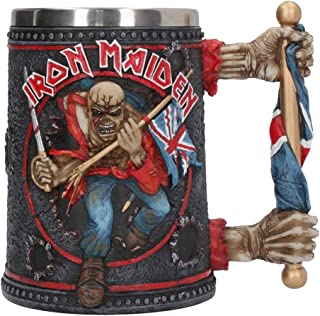 Iron Maiden - Iron Maiden - Trooper (Merchandise)