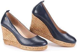 VISCATA Handmade in Spain Marquesa Leather 3.25