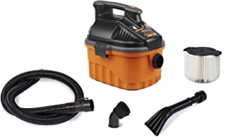 Best ridgid wet dry vacuums vac4000 Reviews