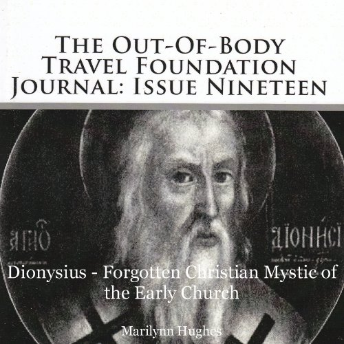 The Out-of-Body Travel Foundation Journal: Issue Nineteen audiobook cover art