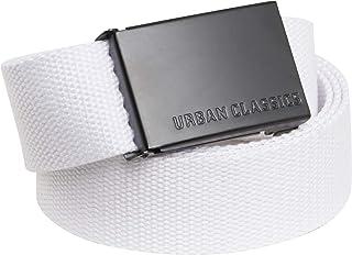 Urban Classics Canvas Belts