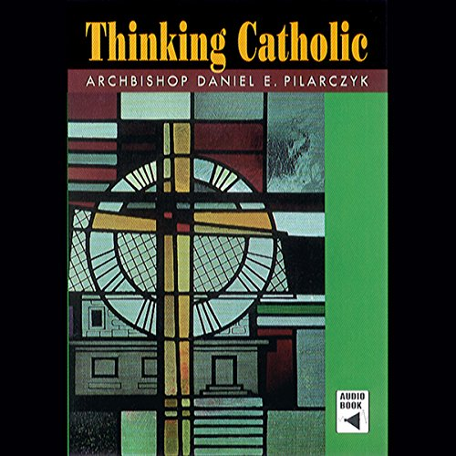 Thinking Catholic audiobook cover art