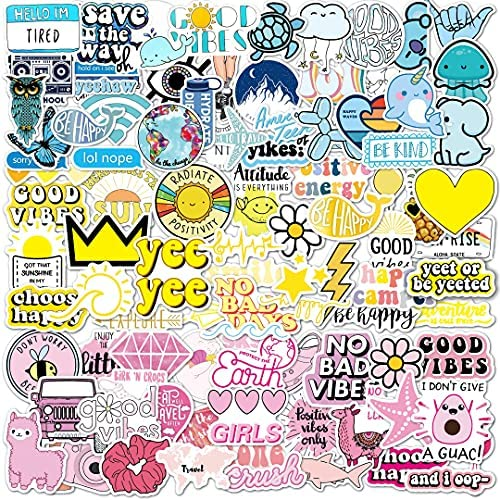100 Vsco Stickers Aesthetic Stickers Cute Stickers Laptop Stickers Vinyl Stickers Stickers For Water Bottles Waterproof Stickers Stickers For Kids Teens Christmas Teen Girl Gifts Sticker Packs Amazon Sg Electronics