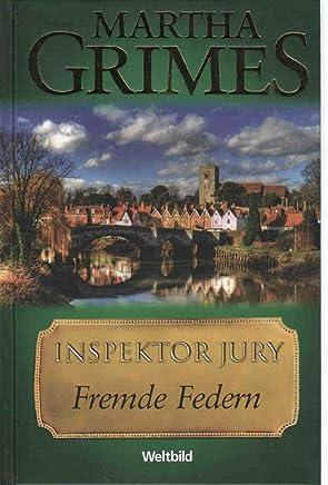 Inspektor Jury: Fremde Federn