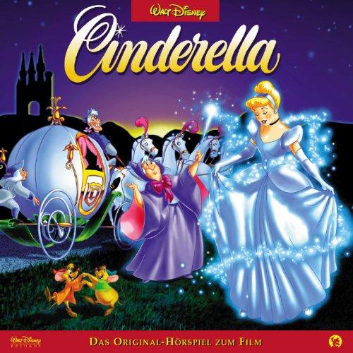 Cinderella                   Autor:                                                                                                                                 Elke Schützhold                               Sprecher:                                                                                                                                 Alexa Poremski,                                                                                        Erika Goerner,                                                                                        Eva Ingeborg Scholz                      Spieldauer: 59 Min.     88 Bewertungen     Gesamt 4,8