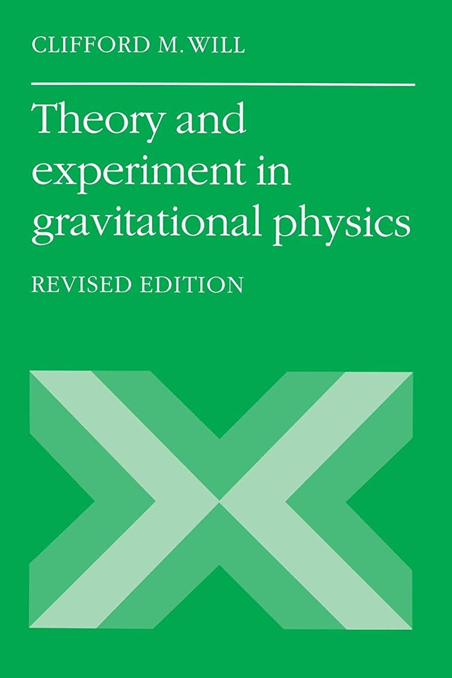 日付リズム狂乱Theory and Experiment in Gravitational Physics