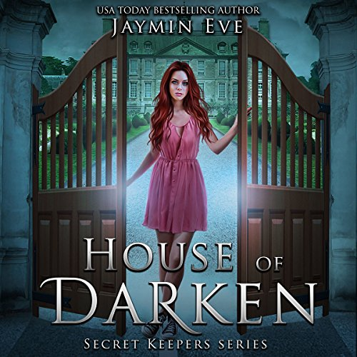 House of Darken cover art