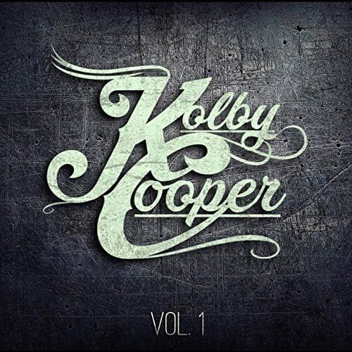 Kolby Cooper