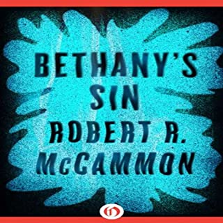 Bethany's Sin cover art