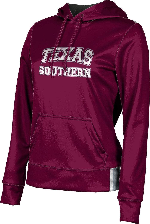 ProSphere Texas Southern University Girls' Pullover Hoodie, School Spirit Sweatshirt (Solid)