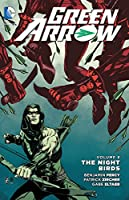 Green Arrow Vol. 8: The Nightbirds (New 52)