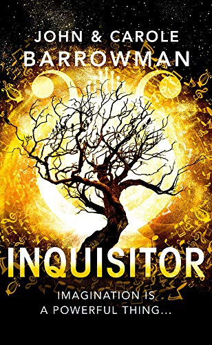 Inquisitor (Orion Chronicles, Band 3)