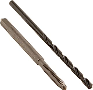 Vermont American 21661 Size 6 x 32 NC Tap No 36 Drill Bit Combo