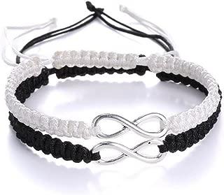 Best infinity bracelets for him Reviews