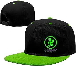 Juggalo Hatchet Man by Missimoinsane Baseball Adjustable Hip Pop Cap Snapback Hat Unisex,Men and Women Red