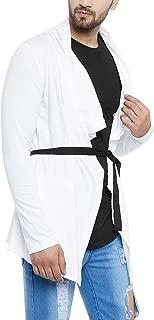FUGAZEE Men's Belt Loop Shrug