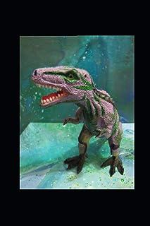 My Son The T-Rex?