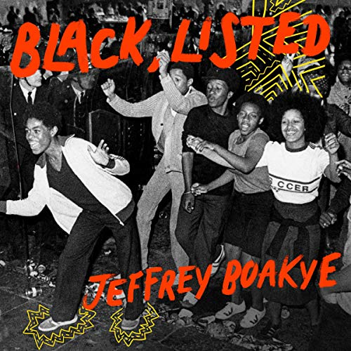 Black, Listed                   By:                                                                                                                                 Jeffrey Boakye                               Narrated by:                                                                                                                                 Ben Onwukwe                      Length: 11 hrs and 32 mins     4 ratings     Overall 4.8