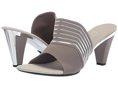 Onex Caprice (Grey) Women