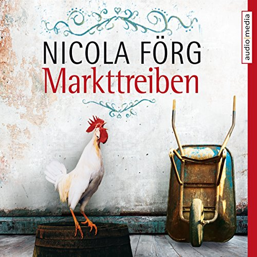 Markttreiben cover art