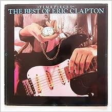 Best eric clapton timepieces vinyl Reviews