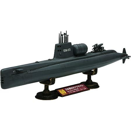 童友社 1/300 原子力潜水艦 ノーチラス号 国産プラモデル誕生60周年記念限定モデル プラモデル (メーカー初回受注限定生産)