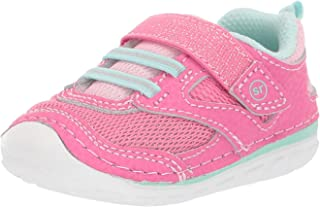 Stride Rite Baby Girl's SM Adrian (Infant/Toddler)
