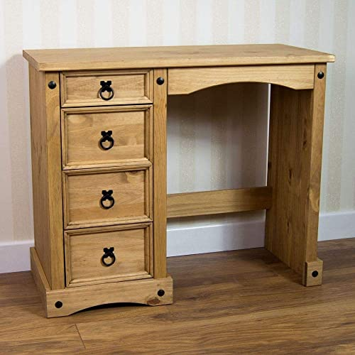 Awe Inspiring Pine Dressing Tables Amazon Co Uk Download Free Architecture Designs Embacsunscenecom