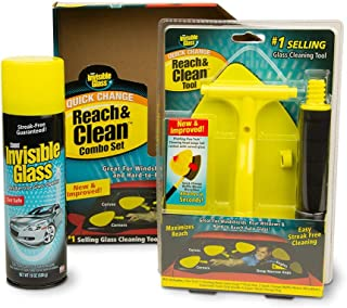 Best windshield interior cleaning tool Reviews