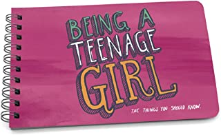Being A Teenage Girl: Things Pre-Teen and Early Teenage Girls Should Know (Illustrated Version)