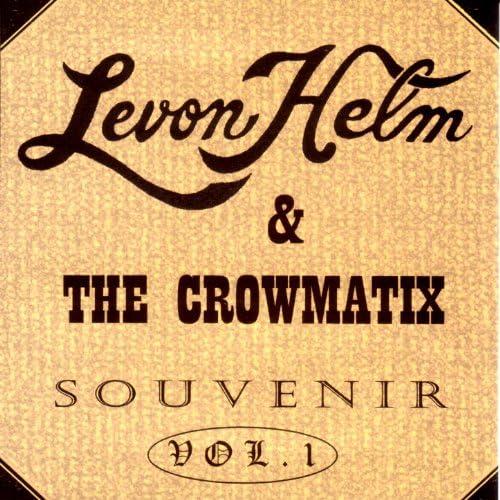 Levon Helm & The Crowmatix